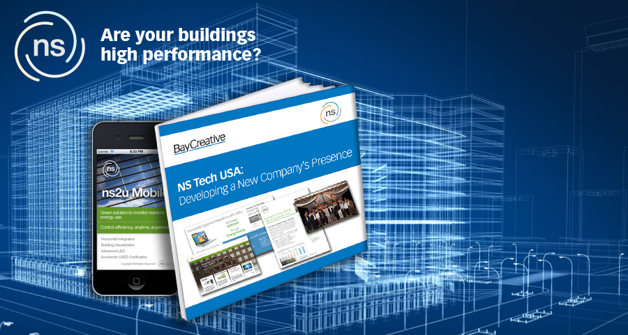 NS Tech USA Full-Service Marketing Success Story